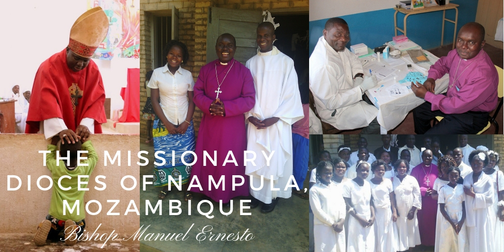 The Missionary Dioces of Nampula